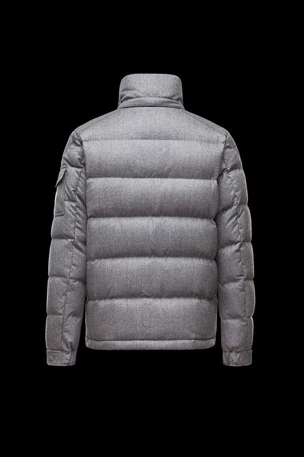 cheap MONCLER Men MONTGENEVRE grey sale