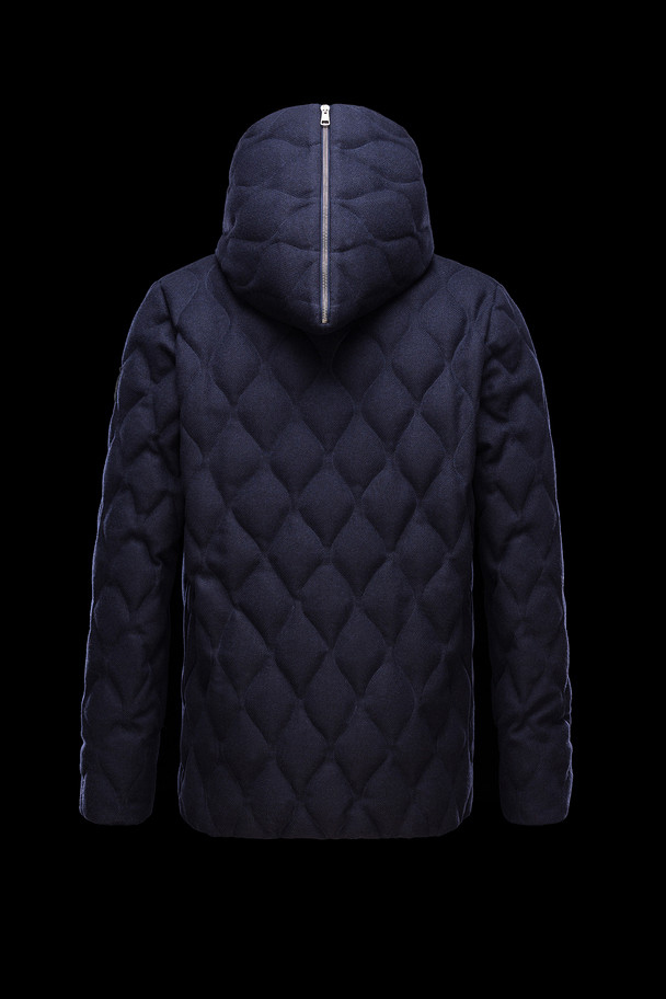 cheap MONCLER Men PATRICE dark blue sale