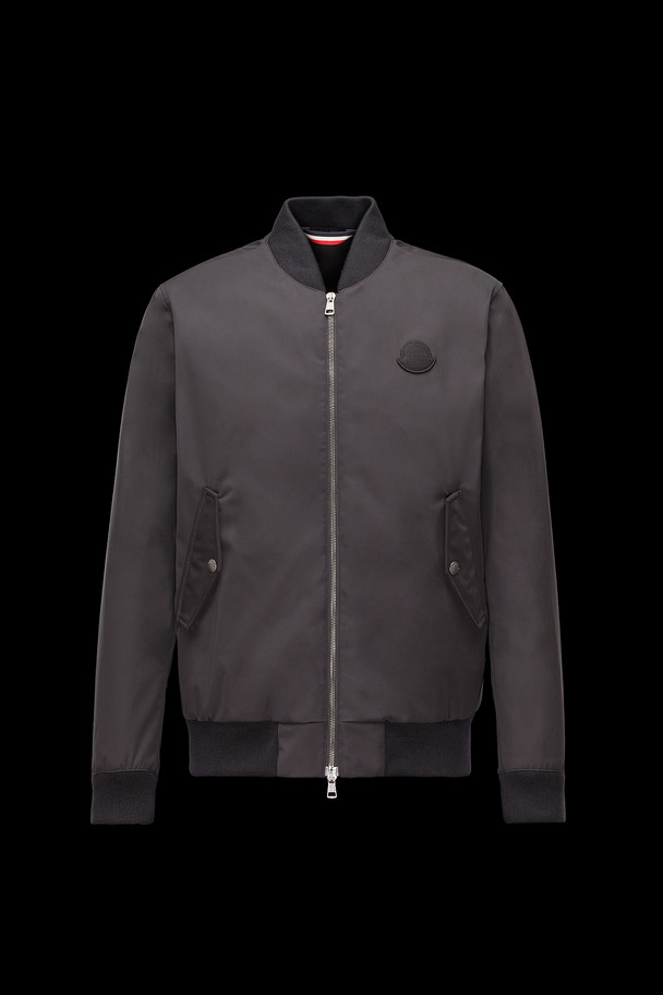 cheap MONCLER Men HENRI black sale