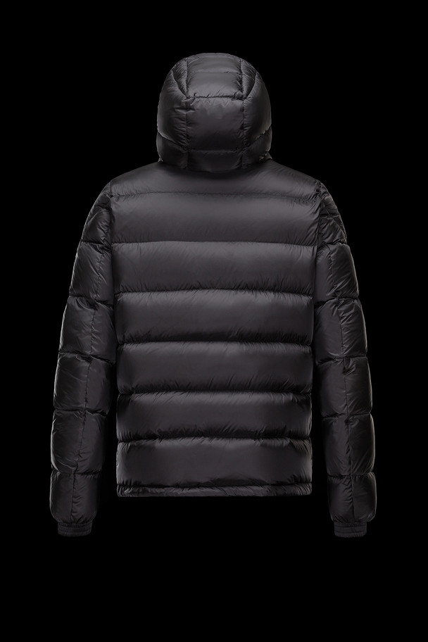 cheap MONCLER Men MORANE black sale