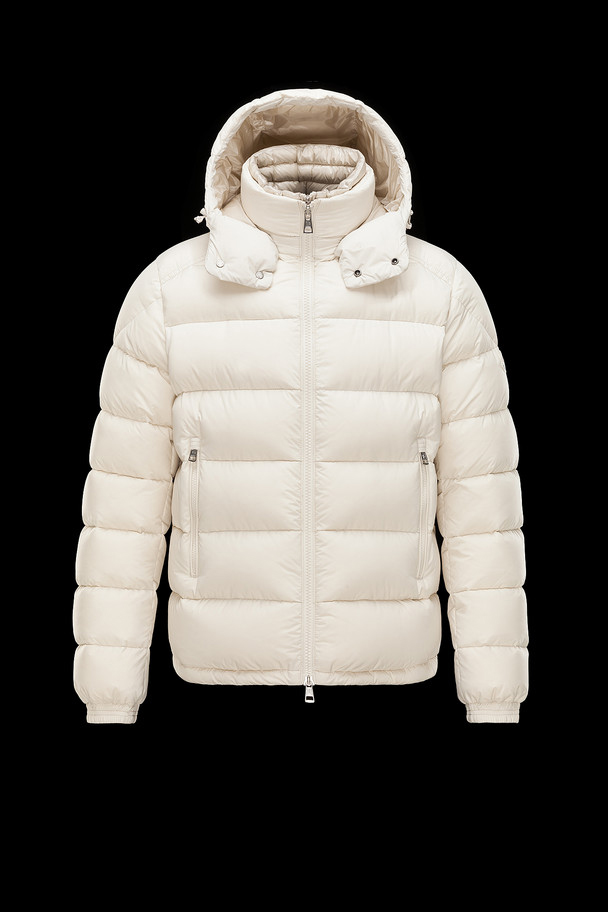 cheap MONCLER Men BRIQUE ivory sale