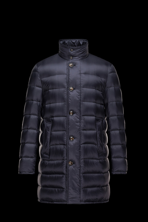 cheap MONCLER Men MONIER blue sale