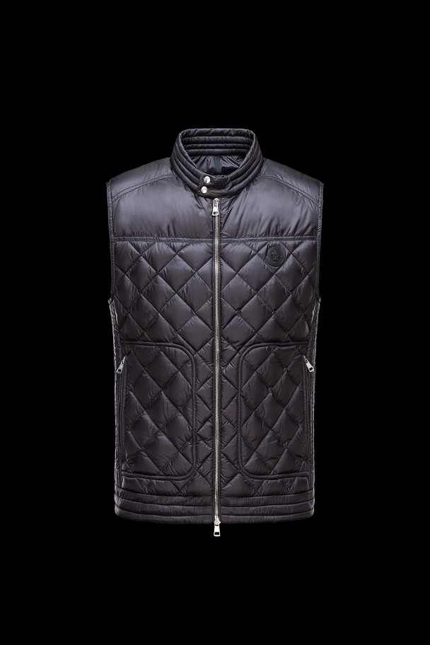 cheap MONCLER Men ROD black sale