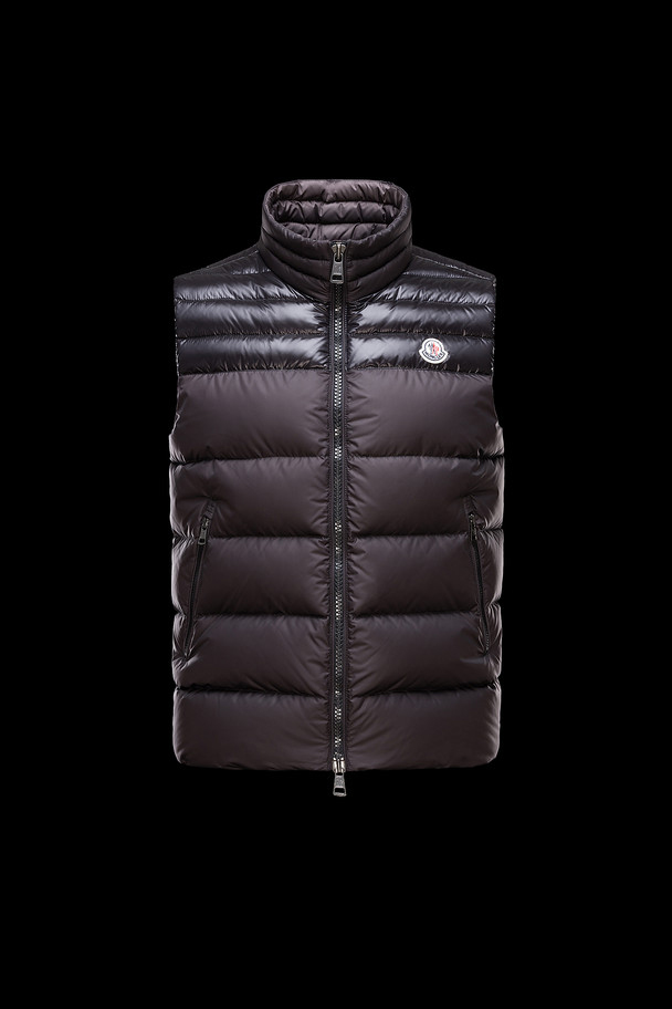 cheap MONCLER Men DUPRES black sale