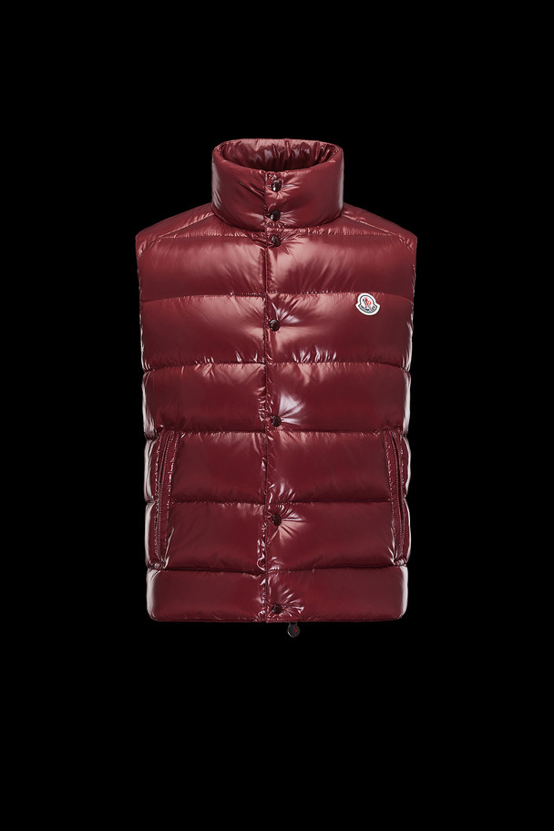 cheap MONCLER Men TIB maroon sale