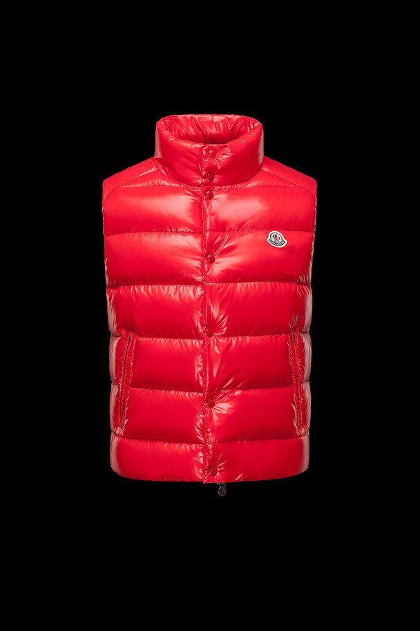 cheap MONCLER Men TIB red sale