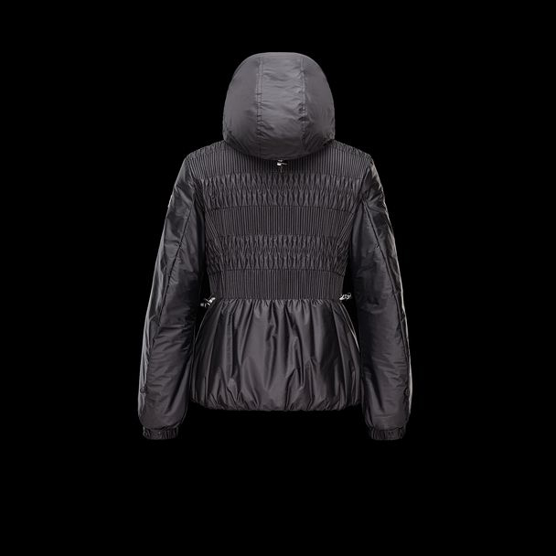 cheap MONCLER GRENOBLE Women CEILLAC black sale