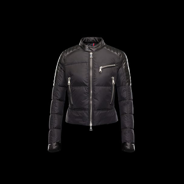 cheap MONCLER Women KERKYRA black sale