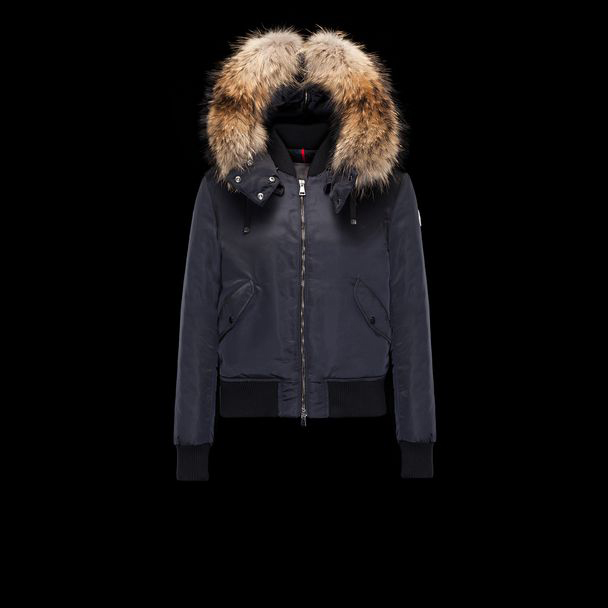cheap MONCLER Women EULIMENE black sale
