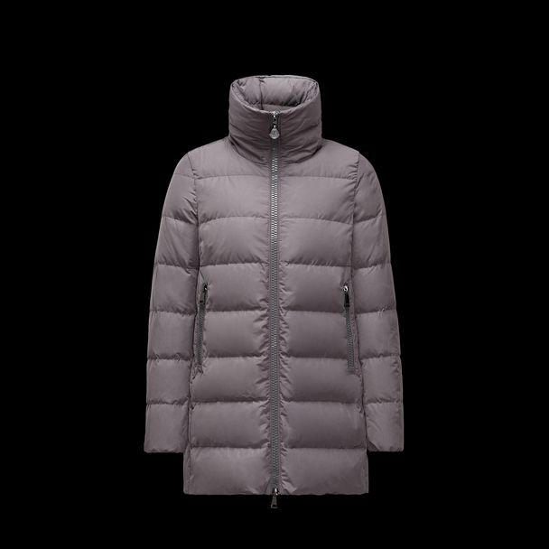 cheap MONCLER Women PETREA grey sale