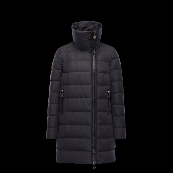 cheap MONCLER Women GERBOISE black sale