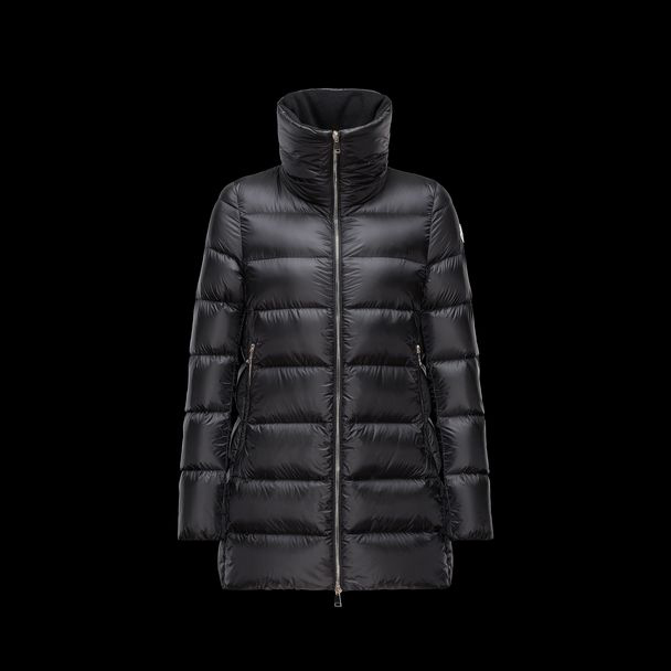 cheap MONCLER Women TORCYN black sale