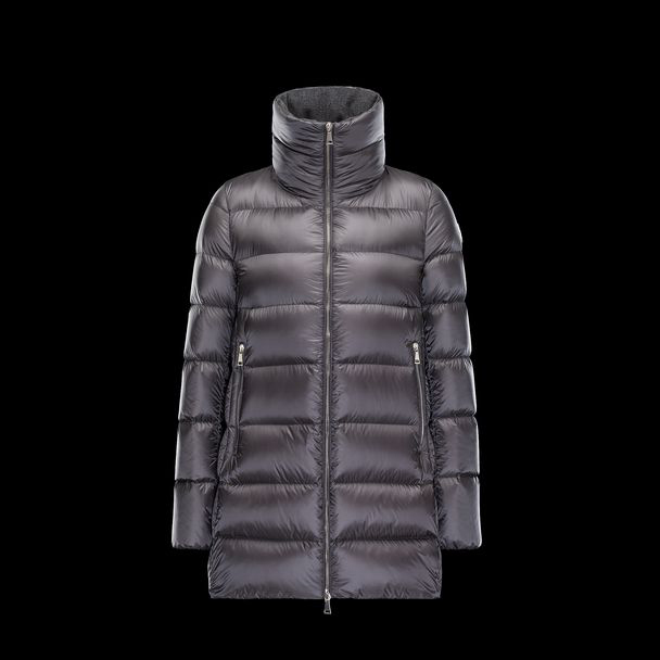 cheap MONCLER Women TORCYN grey sale