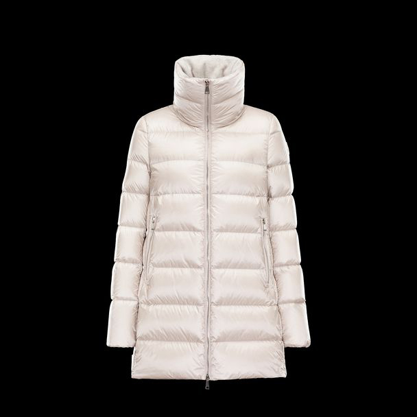 cheap MONCLER Women TORCYN beige sale