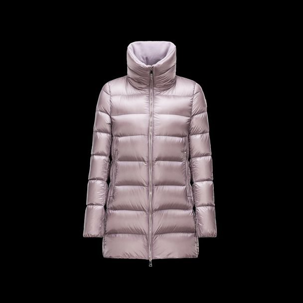 cheap MONCLER Women TORCYN dove grey sale