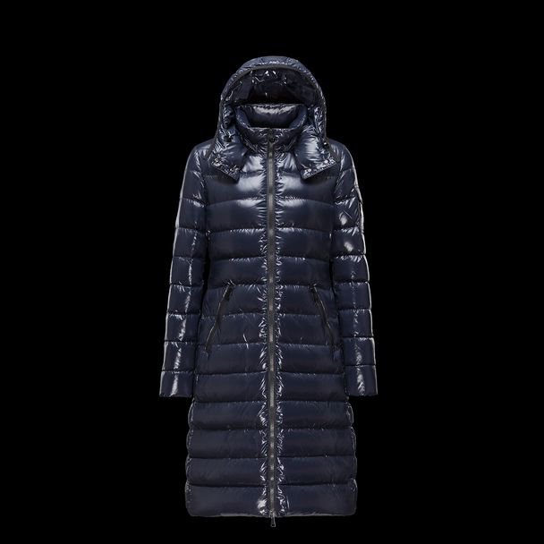 cheap MONCLER Women MOKA blue sale