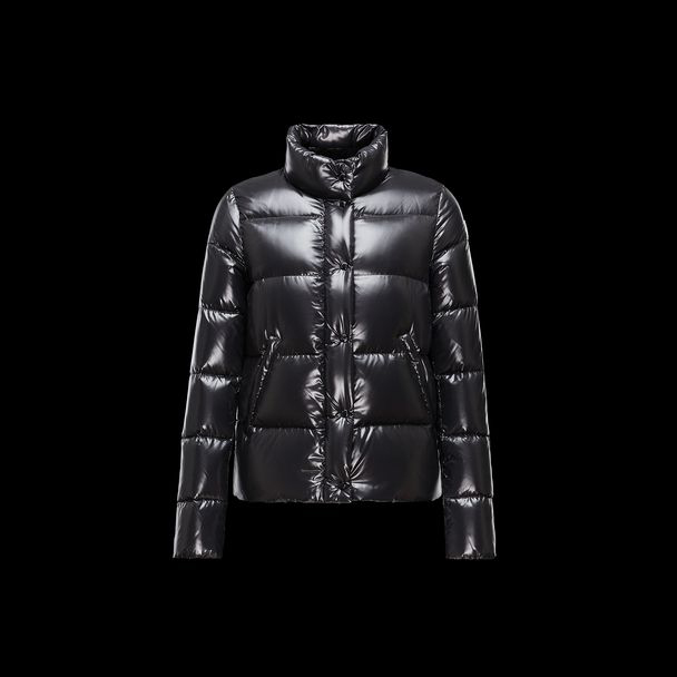 cheap MONCLER Women BRETHIL black sale