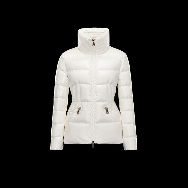 cheap MONCLER Women DAPHNE ivory sale