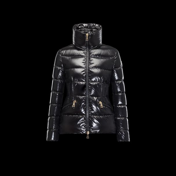 cheap MONCLER Women DAPHNE black sale