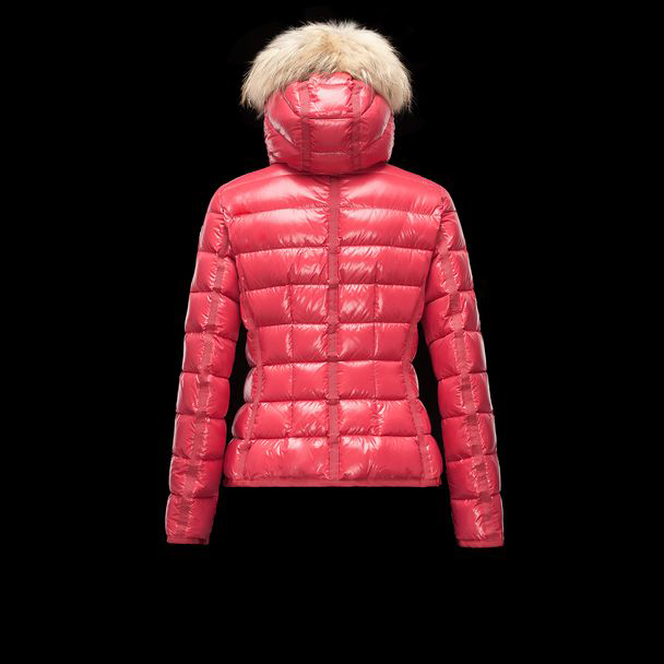 cheap MONCLER Women ARMOISE red sale
