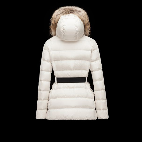 cheap MONCLER Women CLIO beige sale