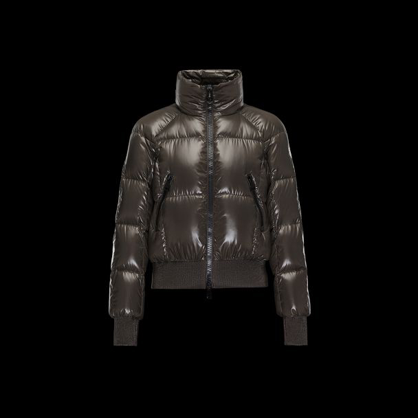 cheap MONCLER Women IRIS dark green sale