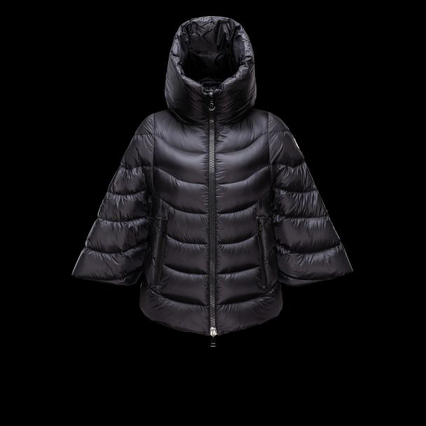 cheap MONCLER Women AKYLINA black sale