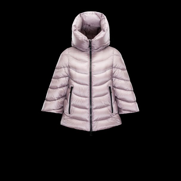 cheap MONCLER Women AKYLINA dove grey sale