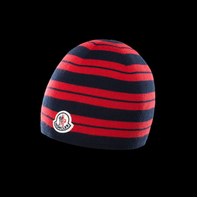 2016 Outlet Store - MONCLER MEN CAPPELLO RED