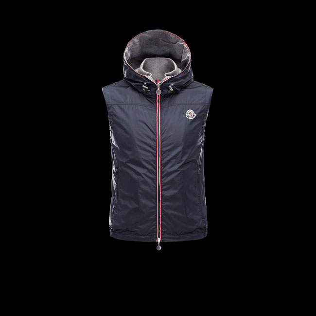 2016 Outlet Store - MONCLER MEN DENEB BLUE
