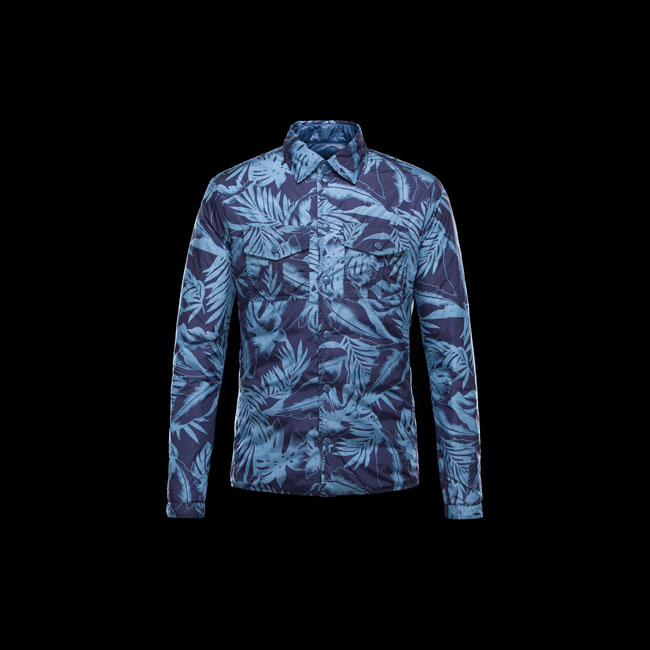 2016 Outlet Store - MONCLER MEN TAHITI SLATE BLUE