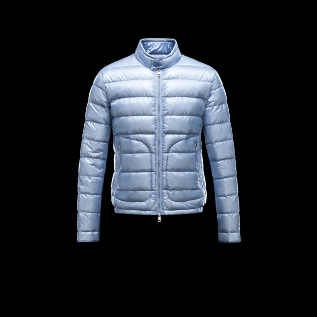 2016 Outlet Store - MONCLER MEN ACORUS LILAC