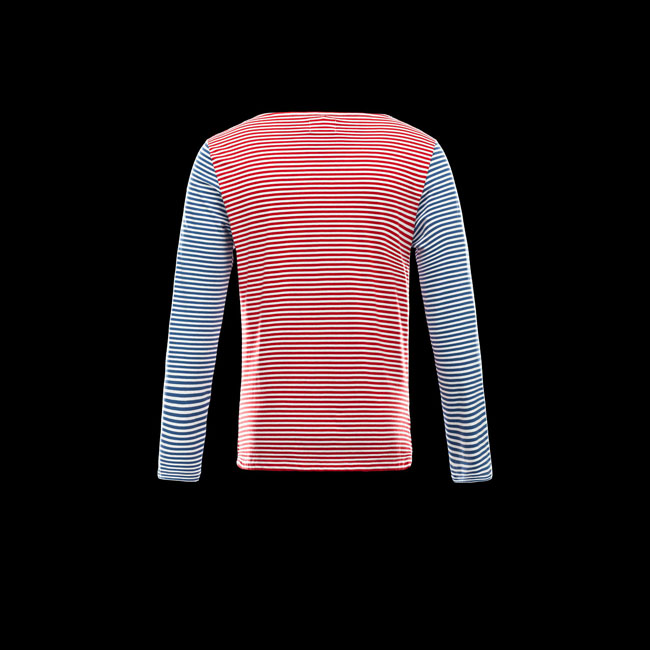 2016 Outlet Store - MONCLER MEN GRENOBLE Top RED