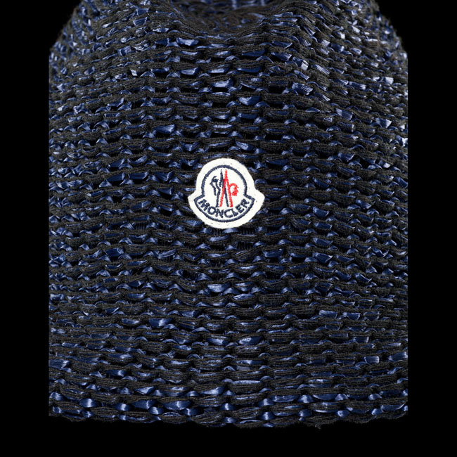 2016 Outlet Store - MONCLER WOMEN Hat BLUE