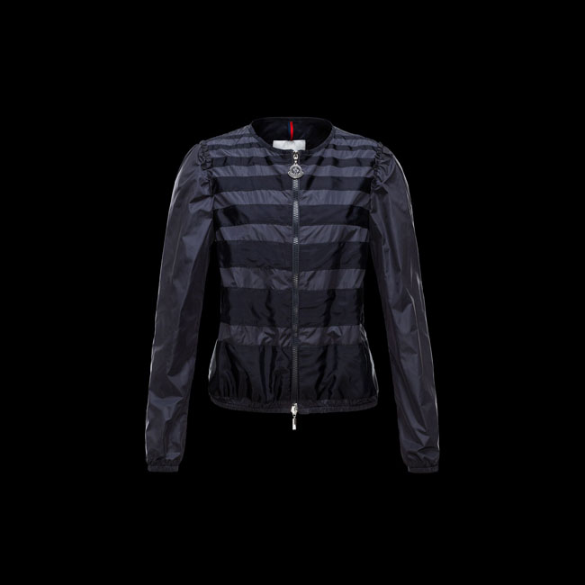 2016 Outlet Store - MONCLER WOMEN RUBINA BLUE