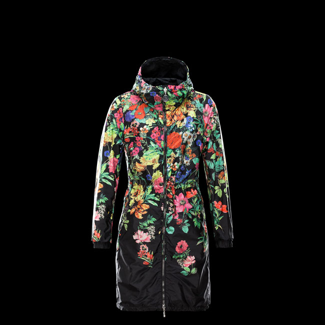 2016 Outlet Store - MONCLER WOMEN EUFRASIA BLACK