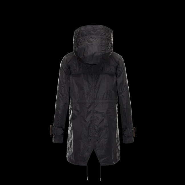 2016 Outlet Store - MONCLER WOMEN SCILLA BLACK