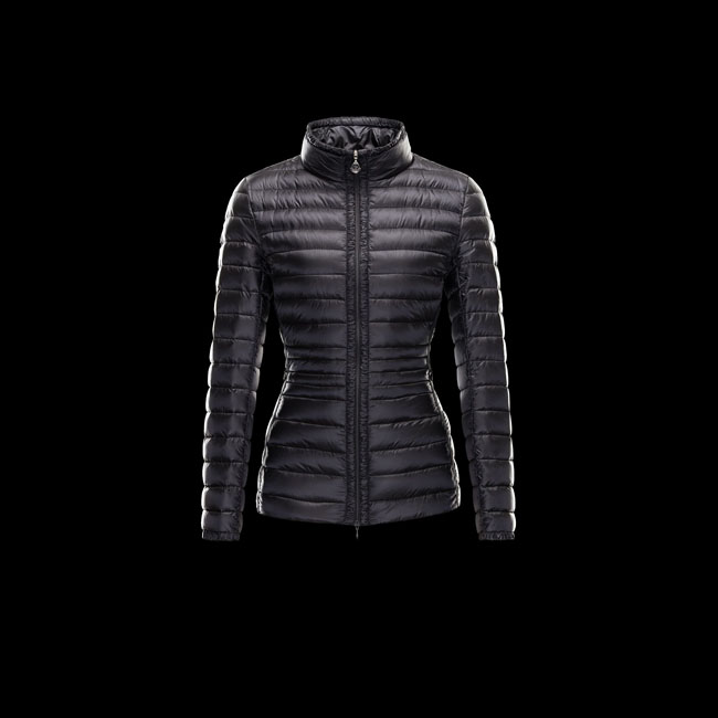 2016 Outlet Store - MONCLER WOMEN IRE BLACK
