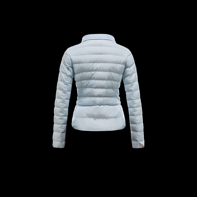 2016 Outlet Store - MONCLER WOMEN GRENOBLE SOUBISE SKY BLUE