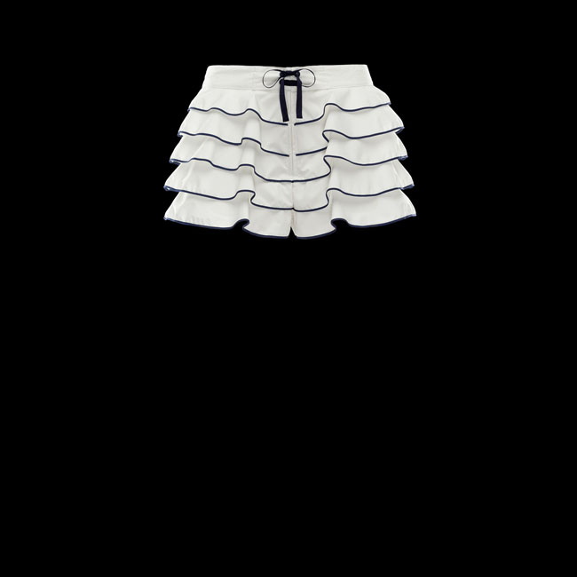 2016 Outlet Store - MONCLER WOMEN GRENOBLE 295 IVORY