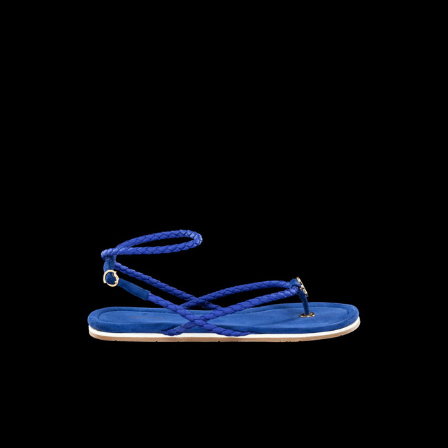 2016 Outlet Store - MONCLER WOMEN CLARION BLUE
