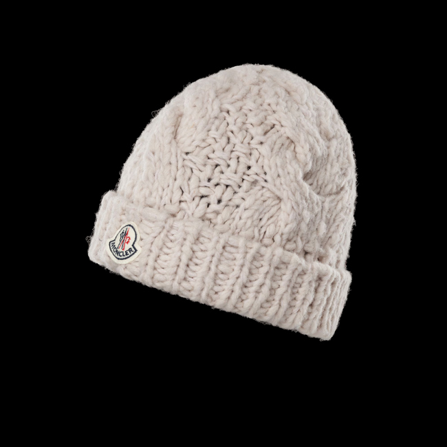 2016 Outlet Store - MONCLER MEN Hat BEIGE