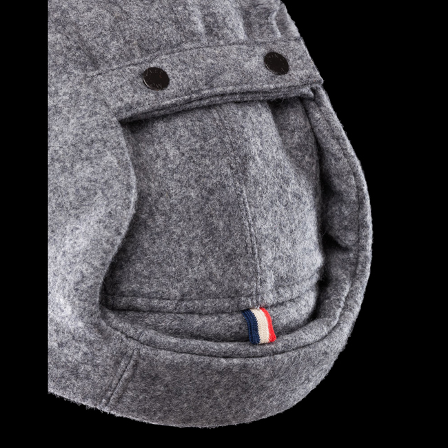 2016 Outlet Store - MONCLER MEN Hat GREY