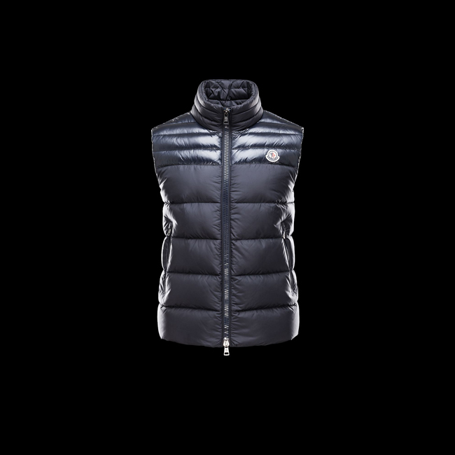 2016 Outlet Store - MONCLER MEN DUPRES STEEL GREY
