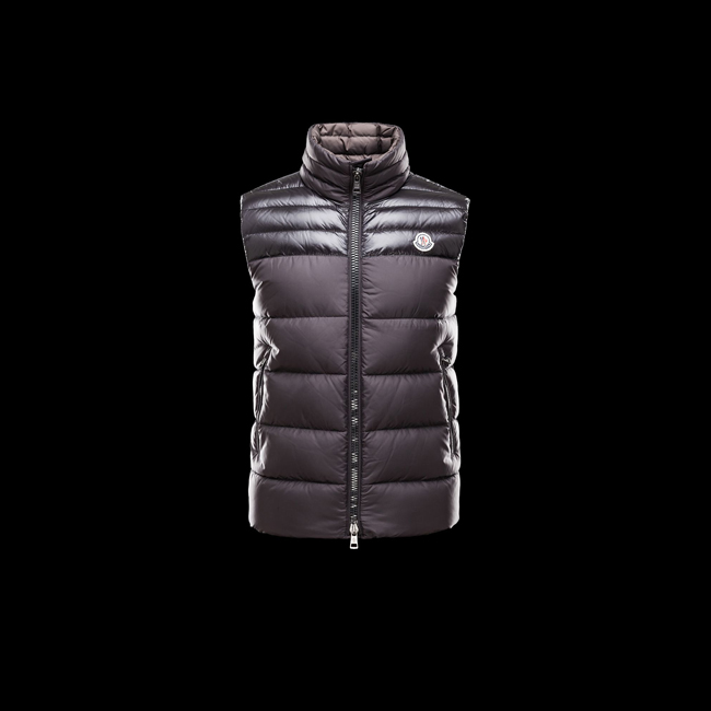 2016 Outlet Store - MONCLER MEN DUPRES BLACK