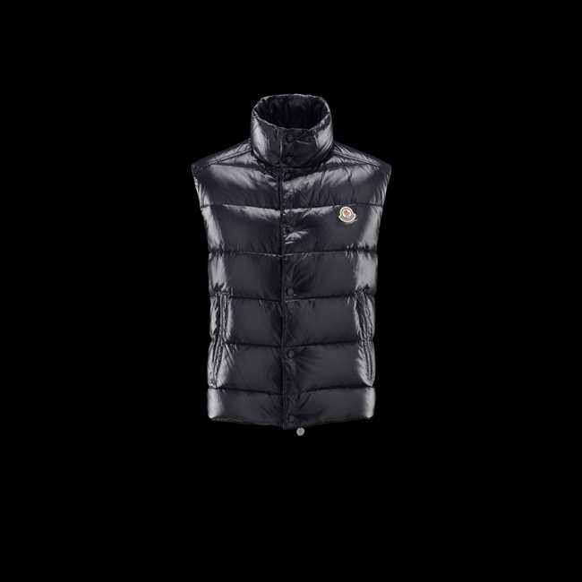 2016 Outlet Store - MONCLER MEN Tib BLUE