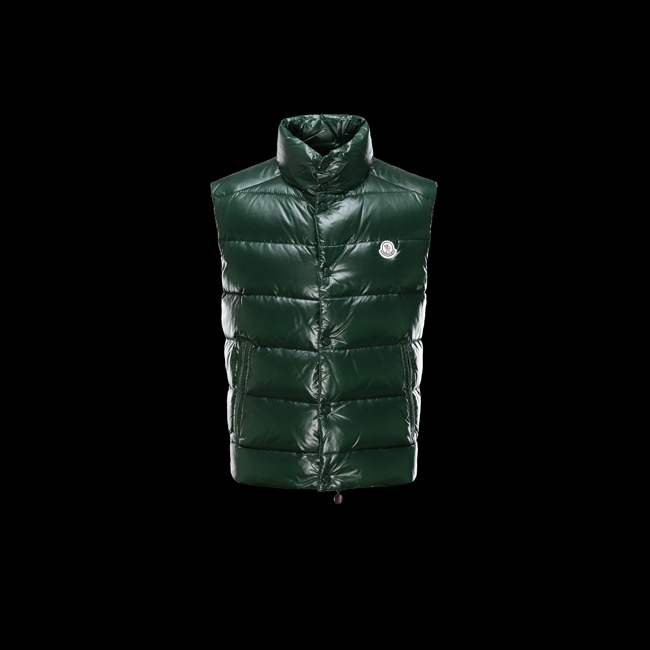 2016 Outlet Store - MONCLER MEN Tib GREEN