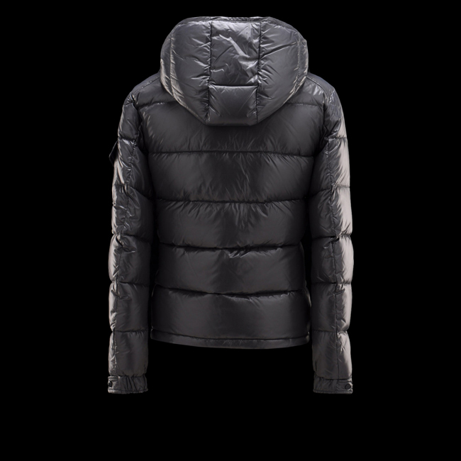 2016 Outlet Store - MONCLER MEN Maya STEEL GREY