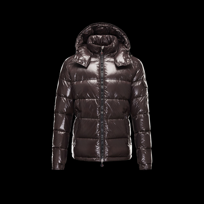 2016 Outlet Store - MONCLER MEN Maya GREY