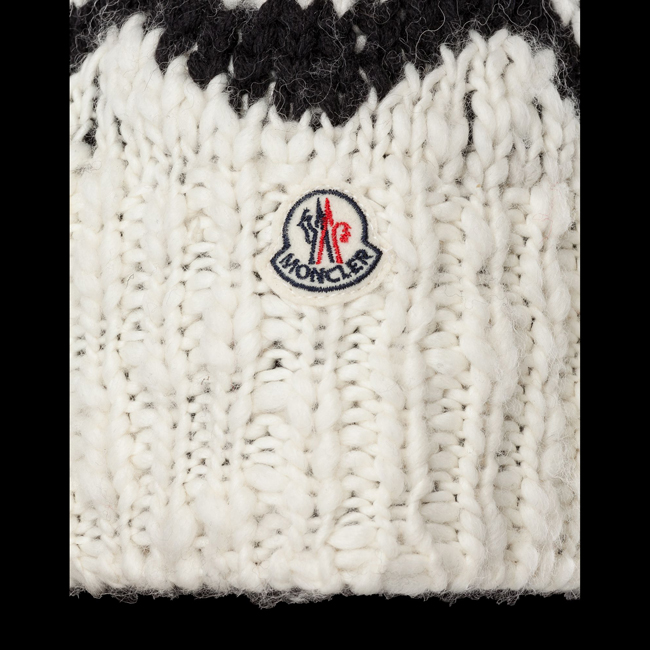 2016 Outlet Store - MONCLER WOMEN Hat IVORY